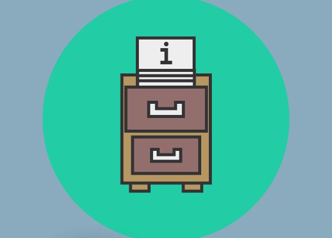 Ilustración para artículo sobre perfección y conocimiento en línea: Los mejores repositorios web para facilitar tu día a día