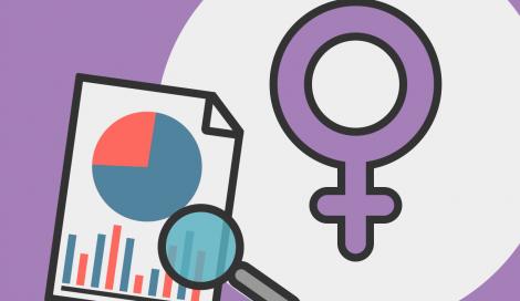 """Imagen de Melinda Gates: """"Los datos pueden ser sexistas"""""""