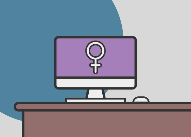 Especial ida: El futuro está en una Internet Feminista