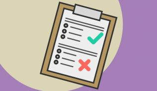 Cómo redactar una encuesta más eficiente para tu estudio de usuarios