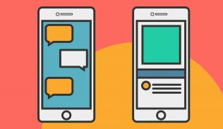 Cómo interactuar con nuestros usuarios en contextos públicos y privados