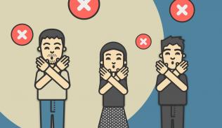 Cómo lidiar con los errores de los usuarios en nuestros sitios web