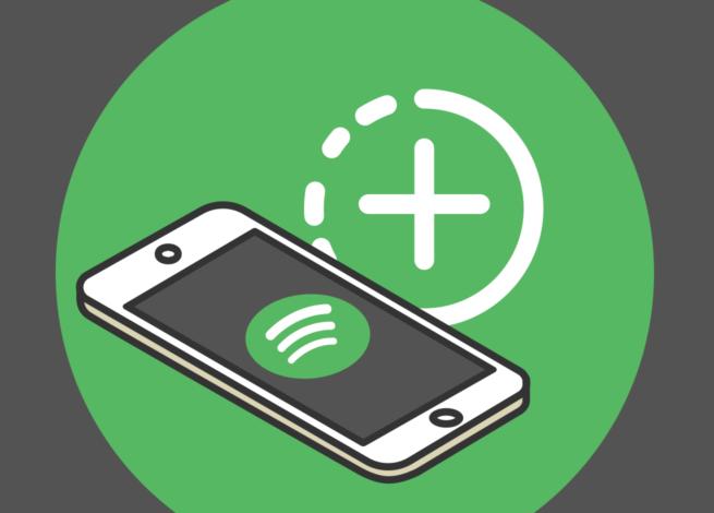 Stories de Spotify
