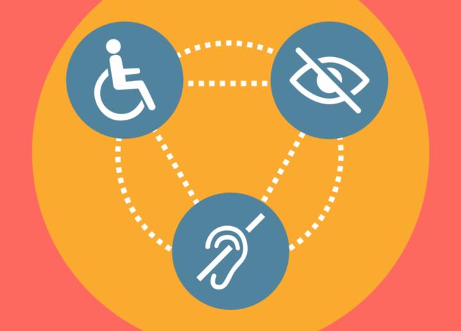 Día Mundial de Conciencia sobre Accesibilidad