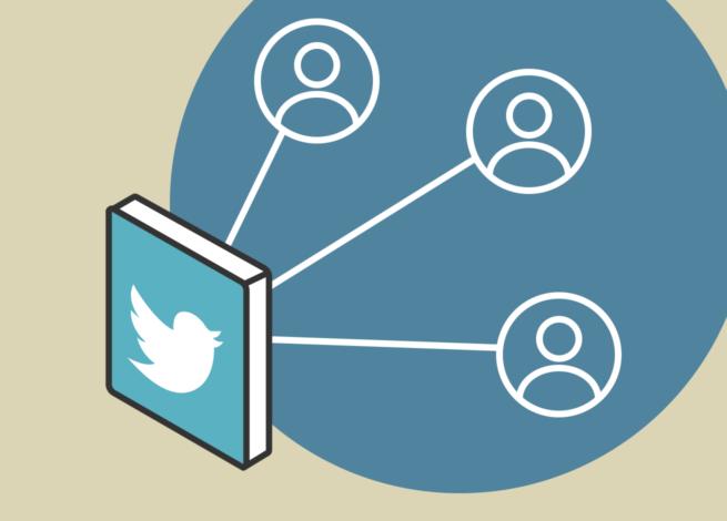 Twitter agrega herramientas de responsabilidad social