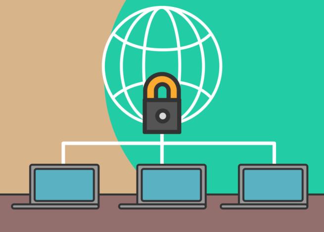 VPN: Escondiéndose del ojo que todo lo ve