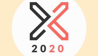 Logo IxDA 2020