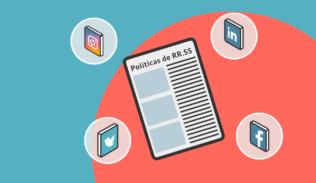 Política de Redes Sociales para tu empresa.