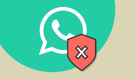 Imagen de Vulnerabilidades de Whatsapp: ¿Conversaciones privadas o grupales?