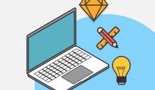 Conoce los recursos UX y UI que Evernote Design tiene para ti.