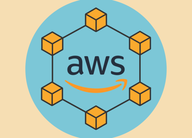 Amazon Web Services incorpora Blockchain.