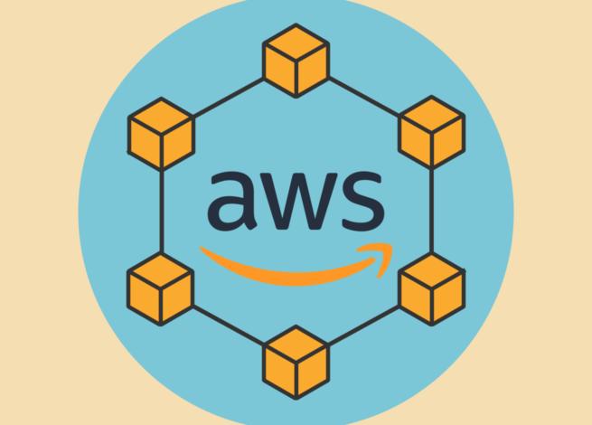 Amazon Web Services incorpora Blockchain.