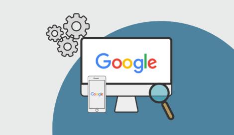 Imagen de Personalizando los resultados de búsqueda en Google