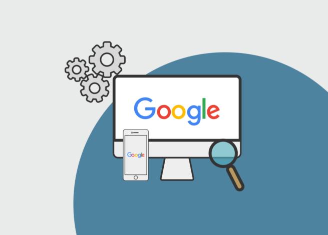 Personalización de metaetiquetas y snippets de resultados de búsqueda en Google.