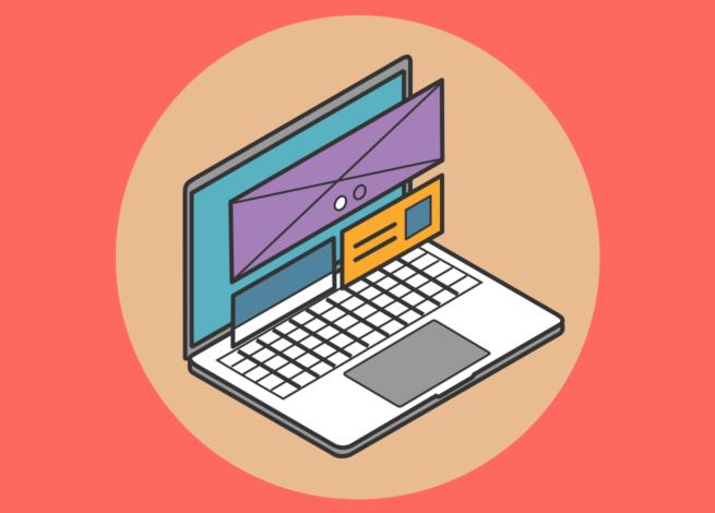 Diseño web y la Ley de Jakob Nielsen.