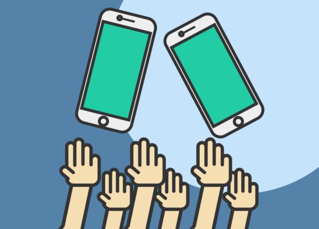 Democratización desde la UX en Blog IDA.