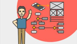 Max Martin nos ayuda a identificarnos y reconocer el camino de un diseñador IxD.