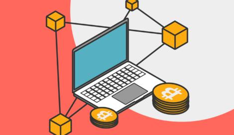 Imagen de El futuro de Blockchain