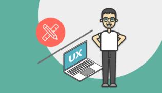 Jorge Soto nos cuenta su trayectoria desde el rol de diseñador gráfico al diseño UX.