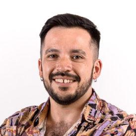 Jorge Soto - Diseñador UX