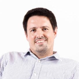 Juan Benítez - UX Researcher