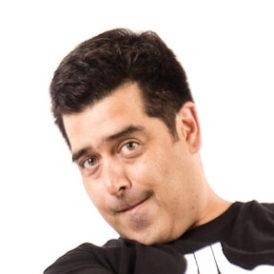 Maximiliano Villegas - Director de Desarrollo