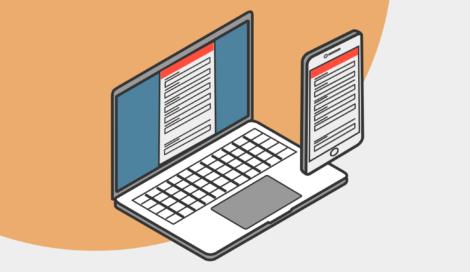 Imagen de Accesibilidad en el diseño: Formularios