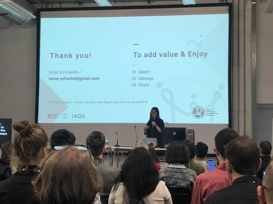 "Education Summit 2020 Milan, que muestra la charla ""The Future Experts: Life-long learners in innovative teams"" en Blog IDA."