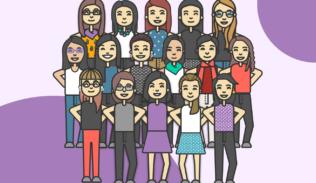 """Mujeres unidas dicen """"nunca más sin nosotras en la opinión de Andrea Zamora para Blog IDA."""