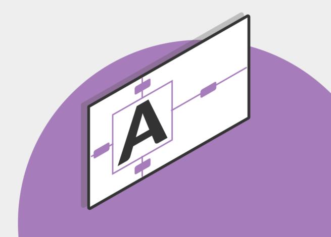 Entregables de diseño a desarrollo por Blog IDA.