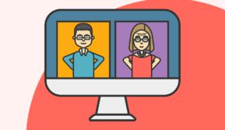 La alternativa de las entrevistas virtuales para conocer a tus postulantes.