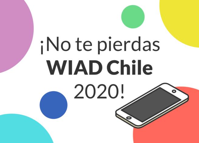 WIAD 2020 es una actividad que reúne a profesionales de la industria en arquitectura de la información.