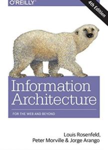 Libro Information Arquitechtura