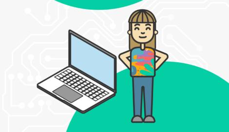 Imagen de Las niñas: El futuro de las tecnologías inclusivas