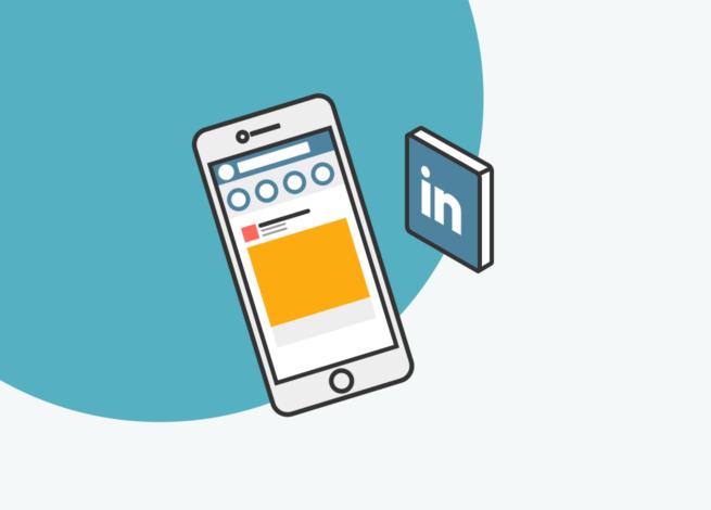 LinkedIn ha anunciado la incorporación de stories a sus contenidos.