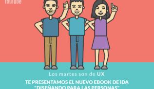 Nuevo ebook de IDA