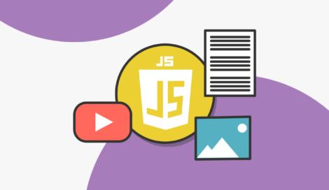 Imagen de CMS: Gestiona tus contenidos con Javascript