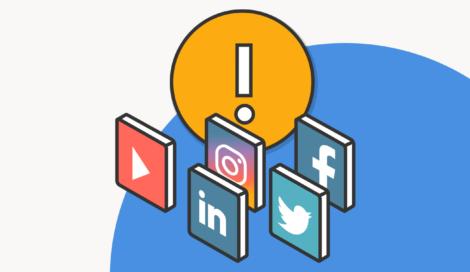 Imagen de Redes Sociales: ¿Cómo manejar una crisis desde la comunicación digital?