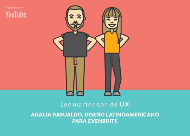 Rodrigo Vera y Analía Basualdo