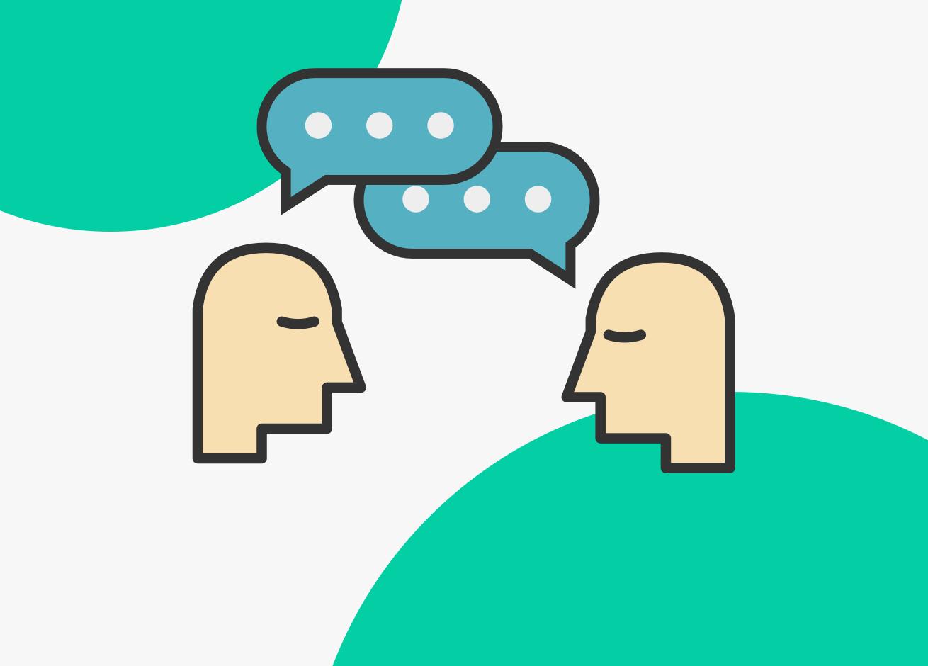 La importancia del Feedback en los equipos de trabajo
