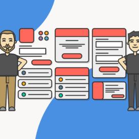 Imagen de Sistemas de Diseño: ¿Cómo escalamos el diseño para nuestros contenidos?