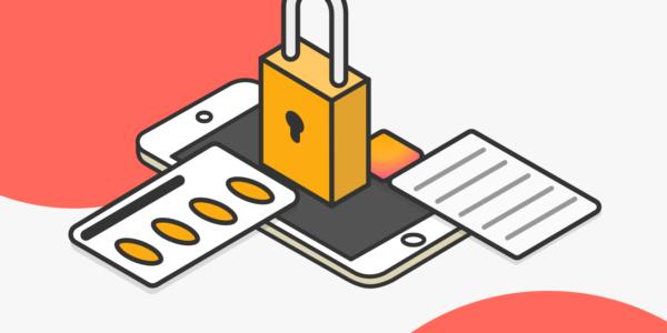 Test de Usabilidad de prototipos confidenciales en smartphones.
