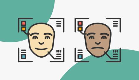 Imagen de El racismo en las tecnologías de reconocimiento facial