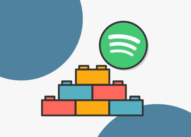 Los nuevos principios del diseño que rearman Spotify.