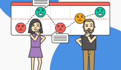 Imagen de ¿Cómo diseñar el relato del viaje de tus usuarios?