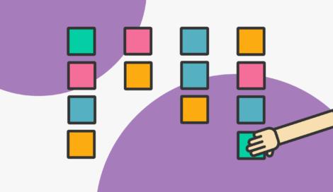 Imagen de Card sorting: Comprender cómo piensan las personas sobre el contenido