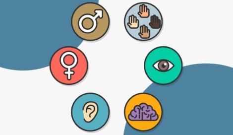 Imagen de Diseño UI inclusivo: Una necesidad constante