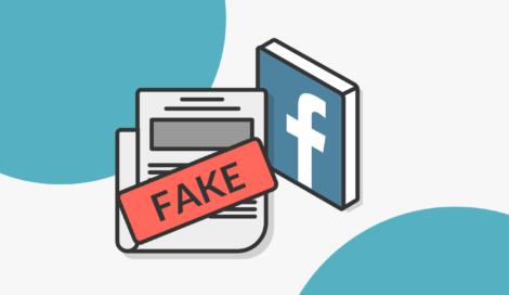 Imagen de Facebook toma nuevas medidas en contra de la información falsa