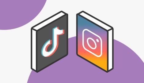 Imagen de Reels: la nueva herramienta con la que instagram busca igualar a Tik Tok