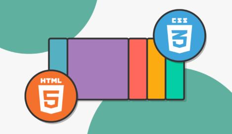 Imagen de Acordeón HTML/CSS, dándole personalidad a tu sitio web